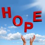 hope flying