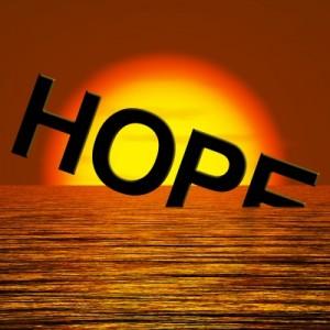 hope sinking